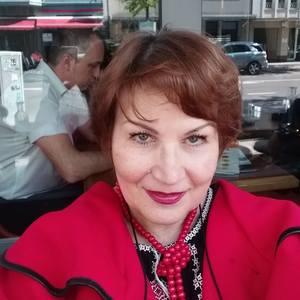 Iryna Jeger avatar