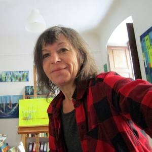 Ingrid Knaus's Profile