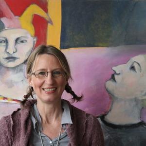 Petra Seibert's Profile