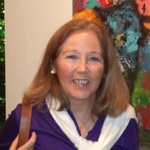 Victoria Sheridan's Profile