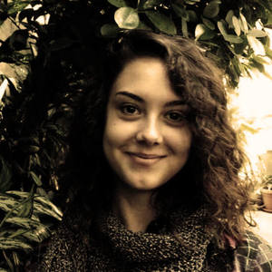 Gergana Balabanova's Profile