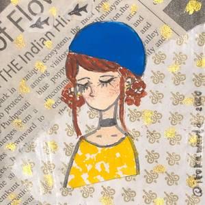 Kaori SAKAGUCHI's Profile
