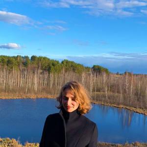 Irina Belova avatar