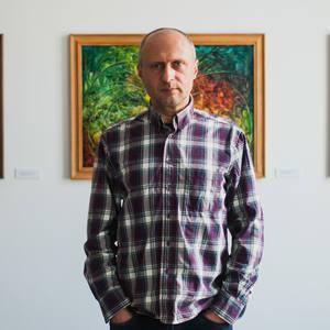 Grzegorz Szlachta's Profile