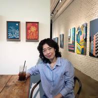 Mia Kim