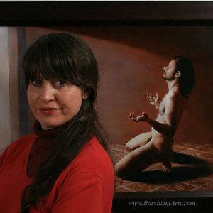 Kelly Borsheim's Profile