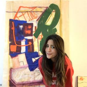 Simay Keles's Profile