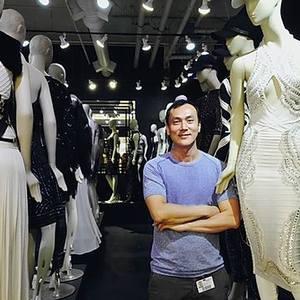 Sean Lim's Profile