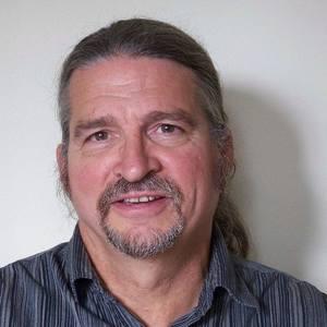 Jeff Mann's Profile