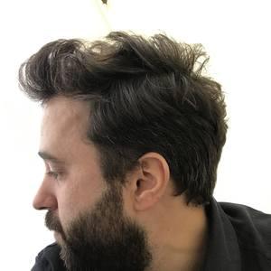 Ben Wakeling's Profile
