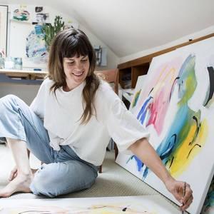 Rachel Hawkes Cameron's Profile