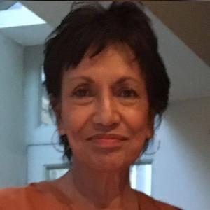 Maureen de Silva's Profile