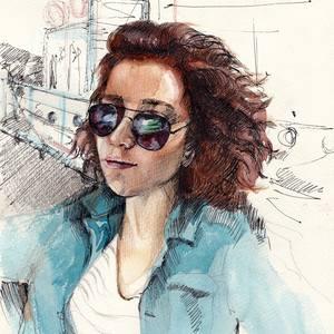Gayane Yeghiazaryan's Profile
