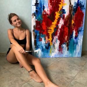 Ksenia Goncharenko avatar