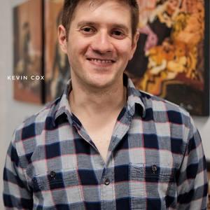 Kevin Cox's Profile