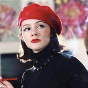 Anastasiia Huseynova avatar