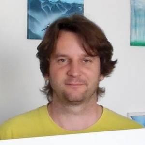 Kamil Murin's Profile