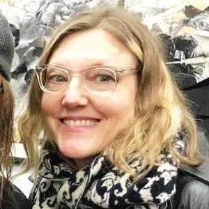 Diana Jensen's Profile