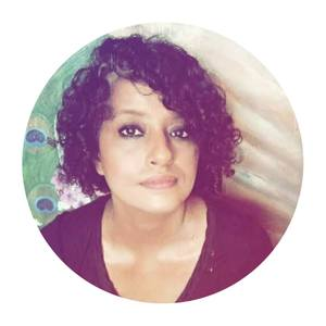 Asma Kazi's Profile