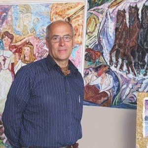 Roberto Bertani's Profile