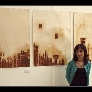Mariana Oliveira's Profile