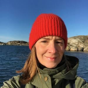 Anna Lena Mayor Ekeblad's Profile
