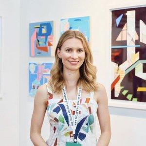 Katherine Statsenko's Profile