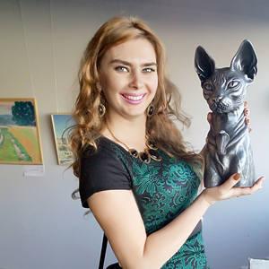 Elena Reutova's Profile