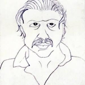 Peter Georgopoulos's Profile