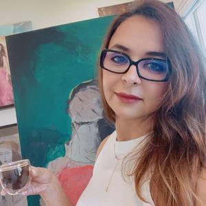 Nadine Saad avatar