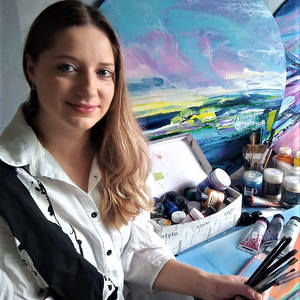 Viktorija Rutskaja avatar