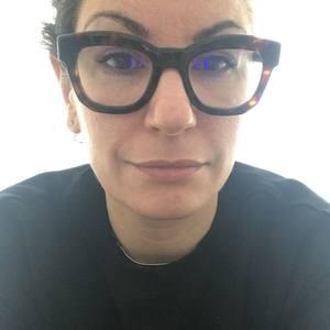 Alessandra Marzatico's Profile