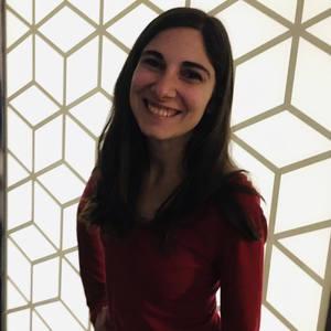 Elizabeth Badria's Profile