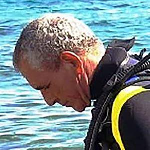 Amos Gazit's Profile