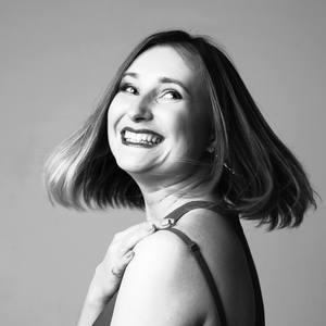 Katya Kononenko's Profile