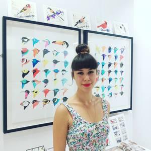 Fran Giffard's Profile