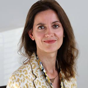 Rebecca Wilson's Profile