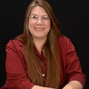 Kathryn Vinson's Profile