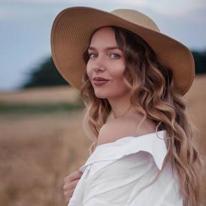 Yuliya Marinina