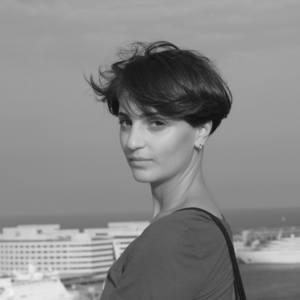 Barbara Aslamazi avatar