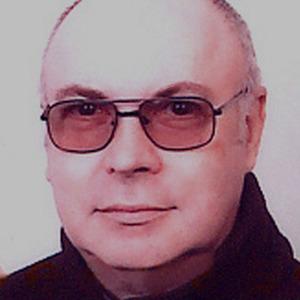 Ron Muller's Profile