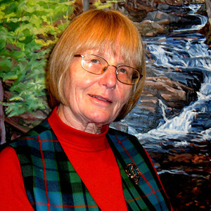 Carol Morrison's Profile