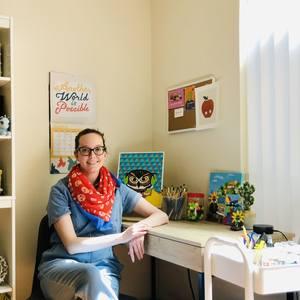 Emily Veldman's Profile