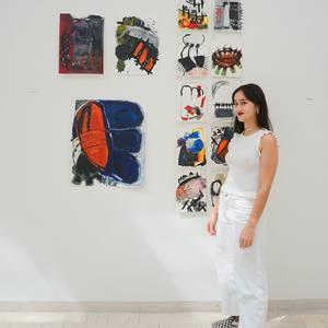 Ana Flávia Garcia's Profile