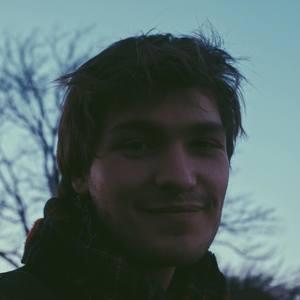 Zac Roger Yeates avatar