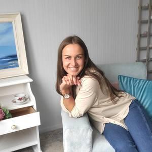 Sofia Fomkina avatar
