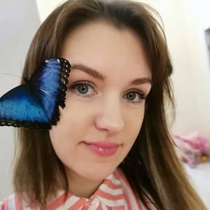 Olga Yashina's Profile