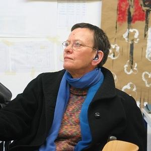 Andrea Eitel's Profile