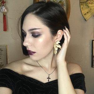 Anastasia Terskih's Profile