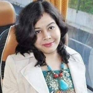 Varsha Parab's Profile